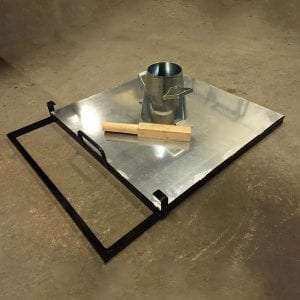 Flow Table For Concrete