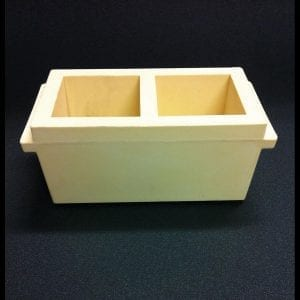 Plastic Cube Mould