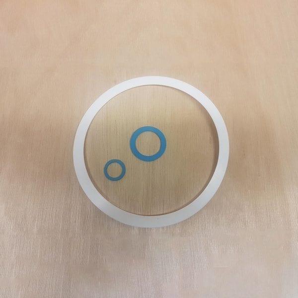 Pressure Filter Gasket