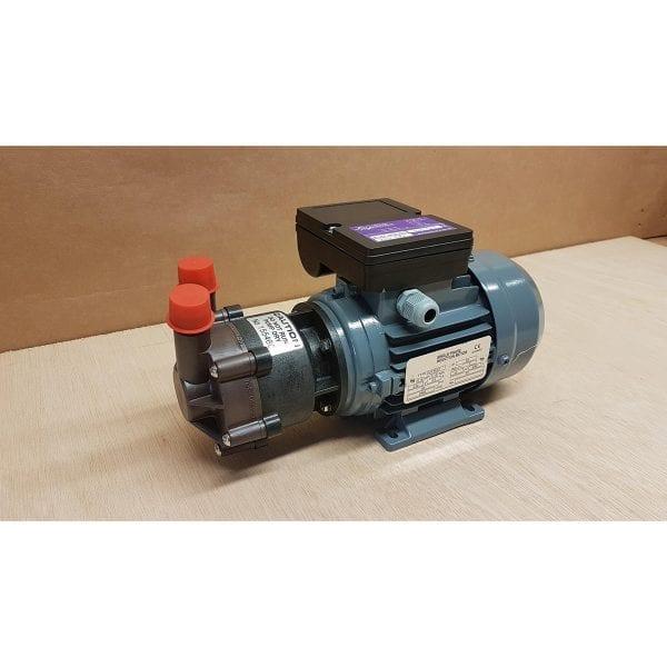 Chemical-Resistant Pump