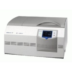 High Capacity Refrigerated Centrifuge