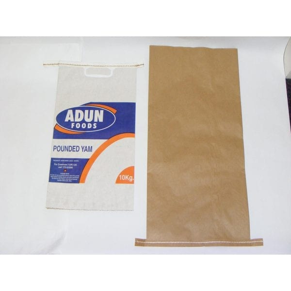 Sample Bags