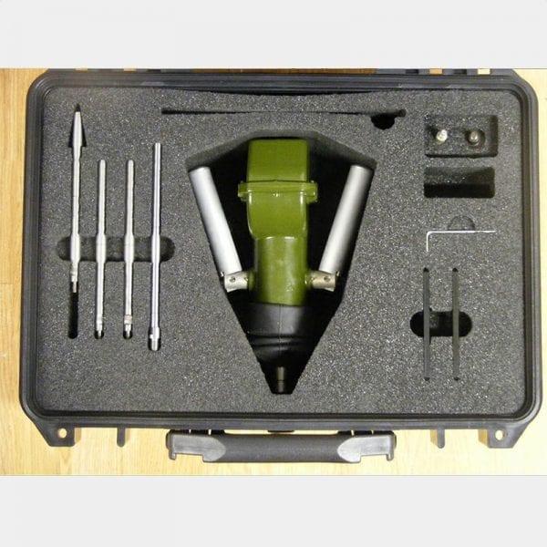 Soil Assessment Cone Penetrometer MEXE Probe
